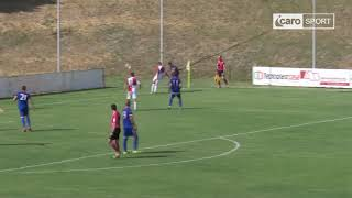 Serie D Poule Scudetto - Vis Pesaro-Rimini 1-2 Icaro Sport