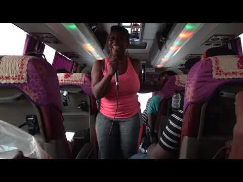 Dany Intro for Ghana, Togo & Benin Roots Tour Nov 2017