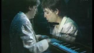 Paul McCartney & Rockestra - Let It Be (Kampuchea 1979)