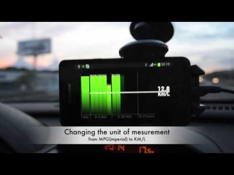 Fuel Economy Plugin for Torque Pro