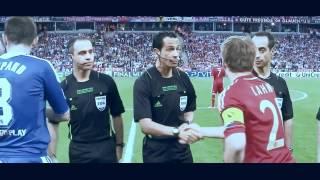 Финал Лиги Чемпионов УЕФА 2012  в Казино Глобал