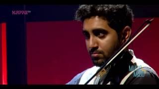 Aasai Mugam - Renaissance - Music Mojo Season 4 - KappaTV