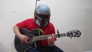Tamis ng Unang Halik (Sweet First Kiss) - Acoustic Guitar