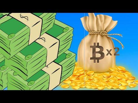 bani fără bitcoin