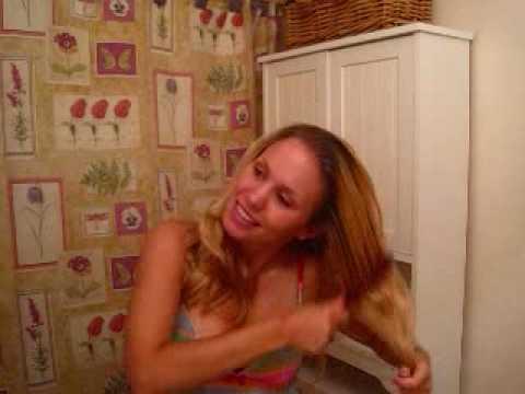 Olive Oil Hair Treatment!!