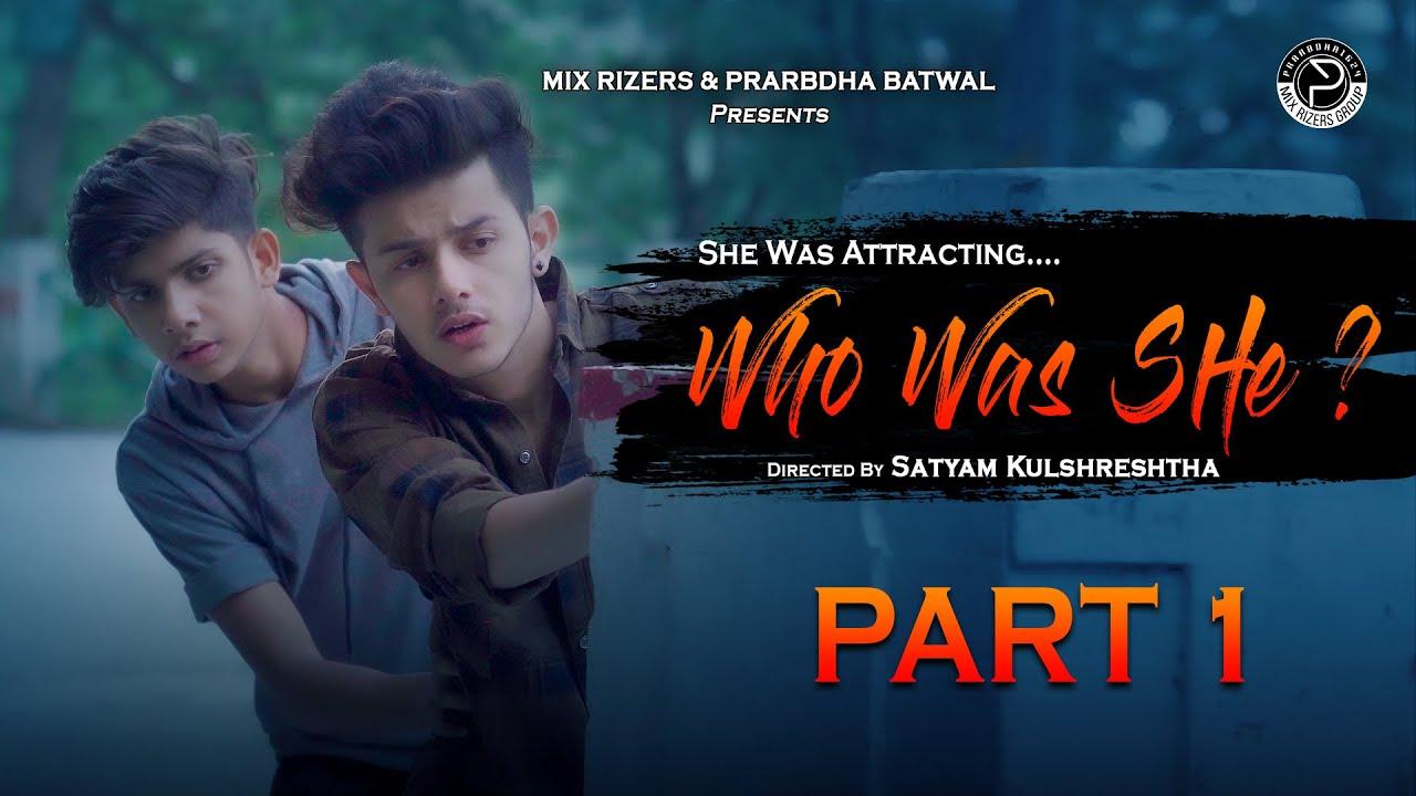 Download Who Was She? | Prarbdha Batwal | Web Series | Part First |