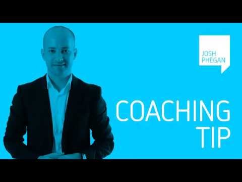 Coaching Tip - Understanding Property Pricing