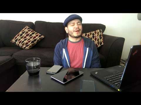 Juan's Thoughts: Why I'm Not a Fan of Bezel-less Phones...