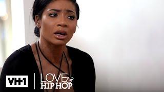 Tommie Talks to Karen King About Stevie J & Joseline Drama