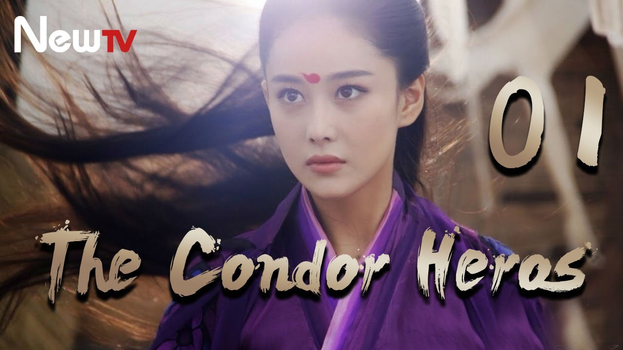 Download 【Eng&Indo Sub】The Condor Heroes 01丨The Romance of the Condor Heroes (Version 2014)
