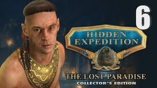 Hidden Expedition 13: The Lost Paradise CE [06] Let