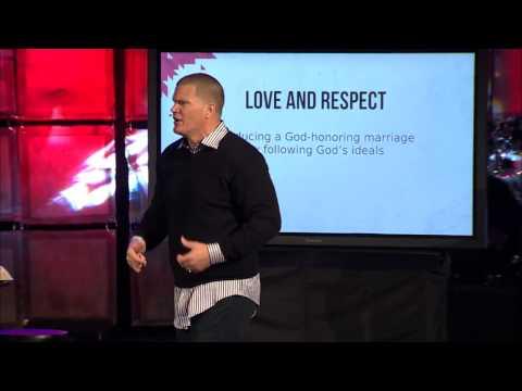 Jon Kitna - On Marriage