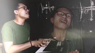 Gambar cover PERCAYA AKU - chintya gabriella COVER BY FAJAR FERONI