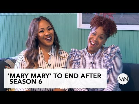 erica and tina campbell on why they've had enough of reality tv