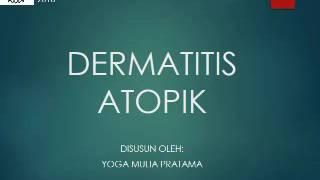 Salah satu penyakit yang perlu Moms waspadai adalah dermatitis atopik atau eksim atopik. Eksim atopi.