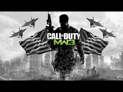 Modern Warfare 3 - 1v1v1 Quick Scoping: LIKE the video if you enjoyed :D Thanks for watching :)  SUBSCRIBE for more fun!: