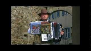 German Folk Music from Dieter Lochschmidt u. Walter (Zither)- Medley - Potpourri -