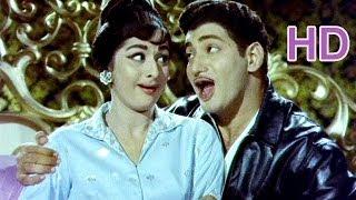 Maa Voollo Oka Paduchundi - Evergreen Song - Avey Kallu - Krishna, Kanchana (HD)
