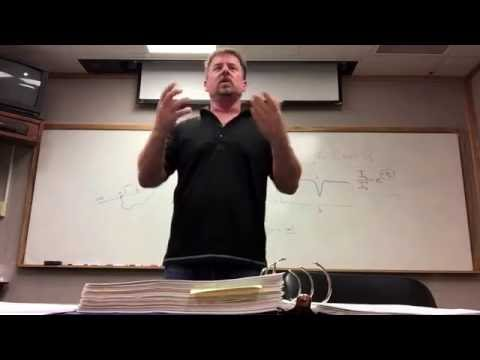 Lecture 1B: Further Principles of Absorption