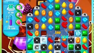 Candy Crush Soda Saga Level 2254 ***