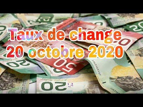 Prix D'euro En Algerie Marché Noir Aujourd'hui 20 Octobre 2020/taux De Change Cours De Change Devise
