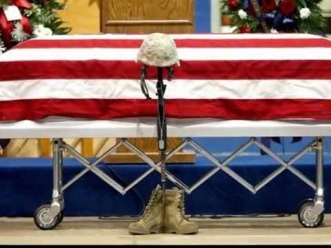 Uriah Shelton~Knocking on Heaven's Door~Fallen Heroes Tribute