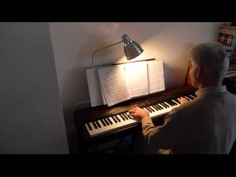 Phil Coulter: The Green Glens of Antrim (Traditional Irish melody)