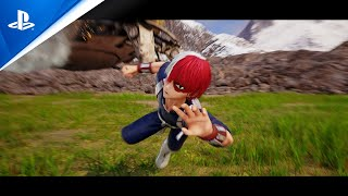 Jump Force - Shoto Todoroki Trailer DLC | PS4