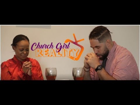 dating a church girl
