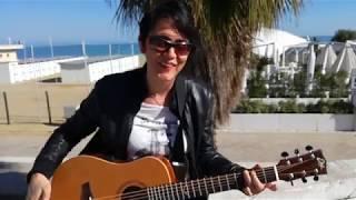 Intervista alla cantautrice Lara Molino