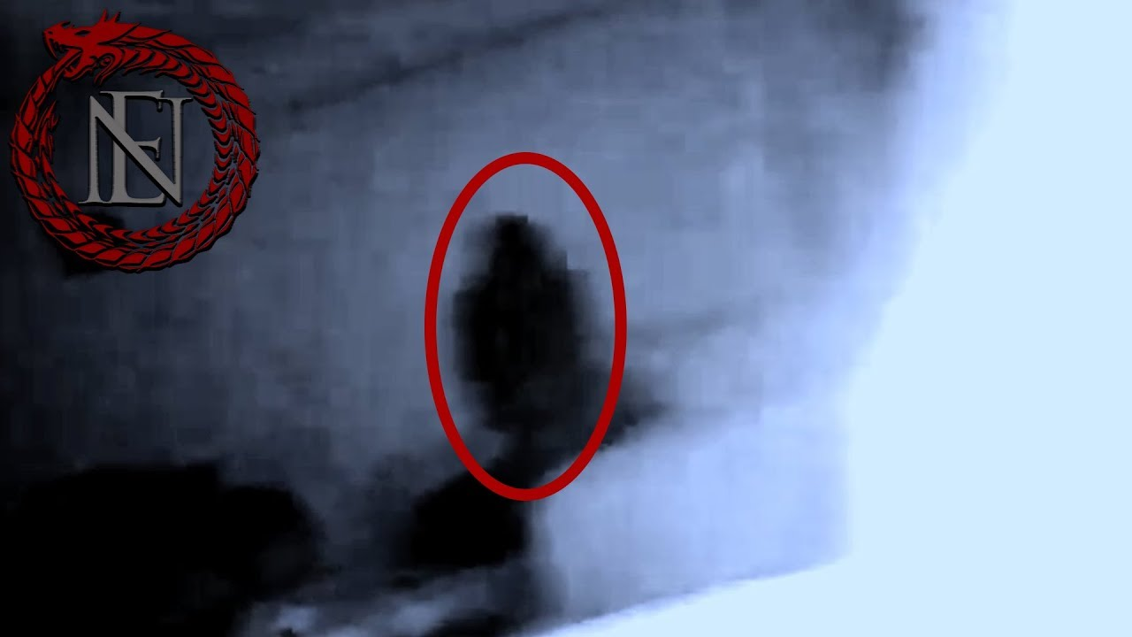 Shadow People | FREAKIEST PARANORMAL ENTITIES