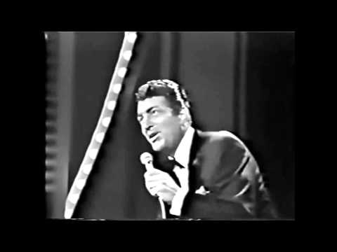 Dean Martin HQ - Volare (Nel Blu, Dipinto Di Blu)/ On An Evening In Roma