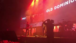 Old Dominion - Hotel Key Video