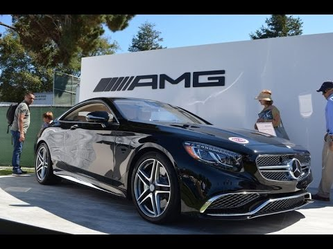 Mercedes benz s65 amg v12 biturbo 2017 start up exhaust for V12 mercedes benz