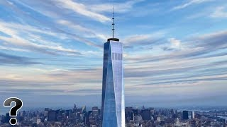 What If The One World Trade Center Was Attacked?