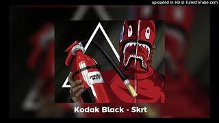 Kodak Black - Skrt Video