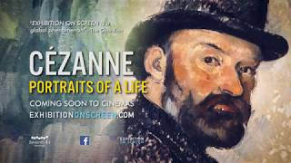 Cézanne - Portraits of a Life | Trailer