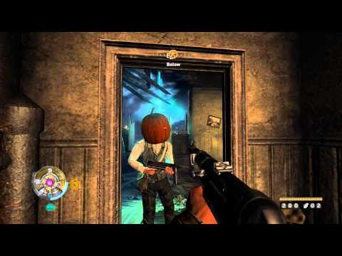 Ross's Game Dungeon: Wolfenstein