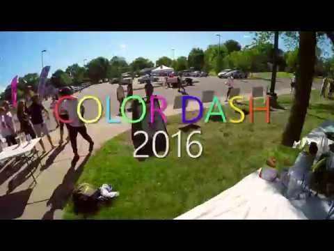 Color Dash, MN