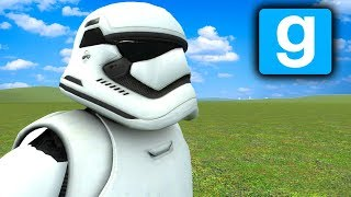 Gmod STAR WARS ROLEPLAY IS BACK!! Garry's Mod Star Wars Roleplay (Gmod Gameplay) thumbnail