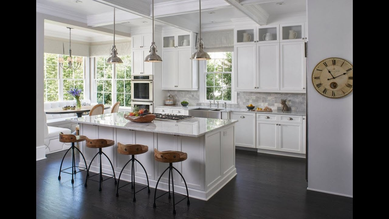 Top Traditional Kitchen Designs In The World 2015 Most