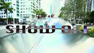 SHOW OFF (YON FANM TANKOU-W) OFFICAIL MUSIC VIDEO