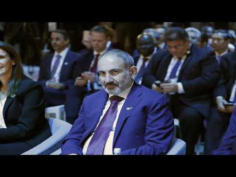 Пашинян оценил резолюцию сената США о признании геноцида армян