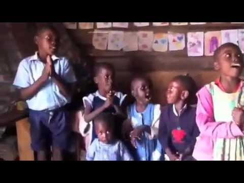 Our African Life - Marta Education Center - Singing