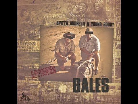 Curren$y & Young Roddy - Bales (Full Mixtape)