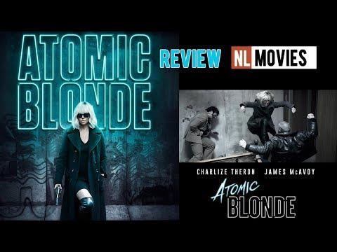 Review Atomic Blonde Nederlands