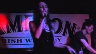 Draemings - Like A Ghost (Casey's DTLA, Los Angeles CA 6/29/13)