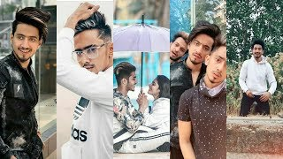 Finally Team07 squad is back with swagger || Watch Faisu, Hasnain, Adnaan & Team07 Tik Tok Video