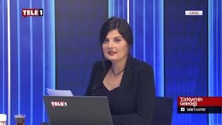 Türkiye'nin Geleceği - (3 Aralık 2018) Evren Özalkuş   Tele1 TV