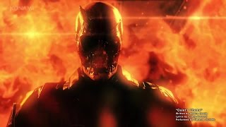 Metal Gear Solid 5 The Phantom Pain - Launch Trailer | Official Konami Open-World Game (2015)